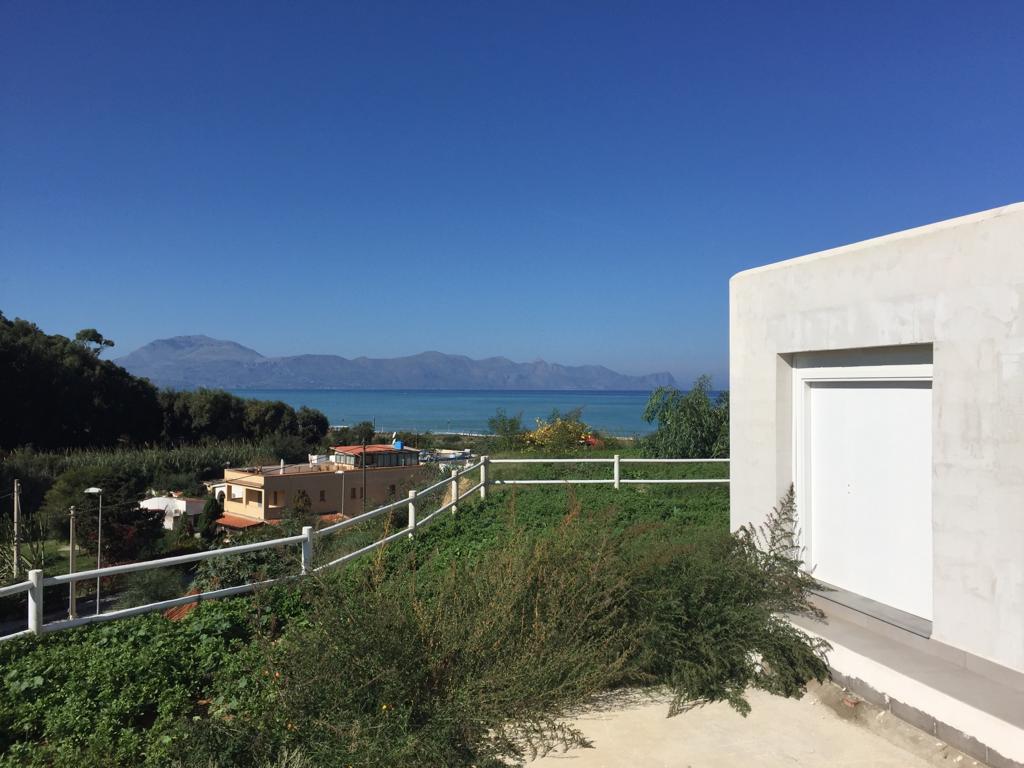Esclusiva villa vicino al mare nuova costruzione