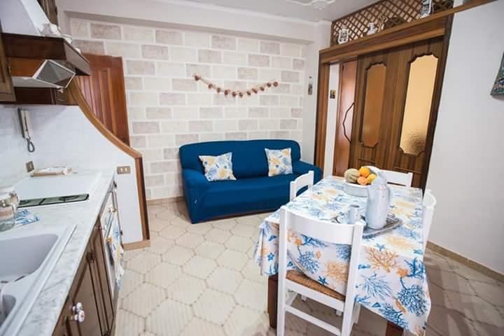 Appartamento a 300 mt dal mare