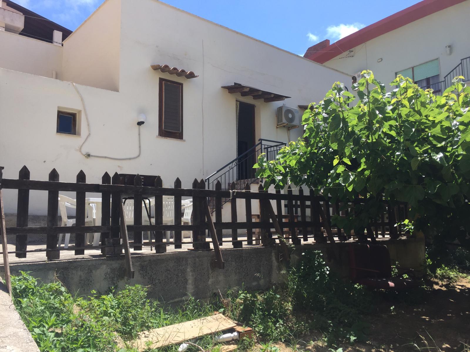 Casa vacanza vicino al mare con giardino